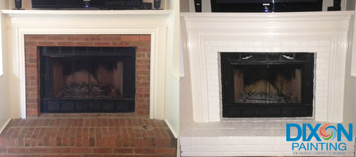 A new Flare to a Fireplace