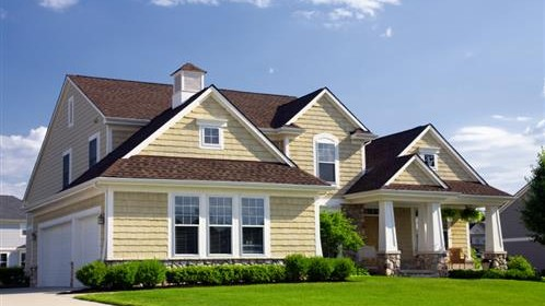 Select Exterior Colors