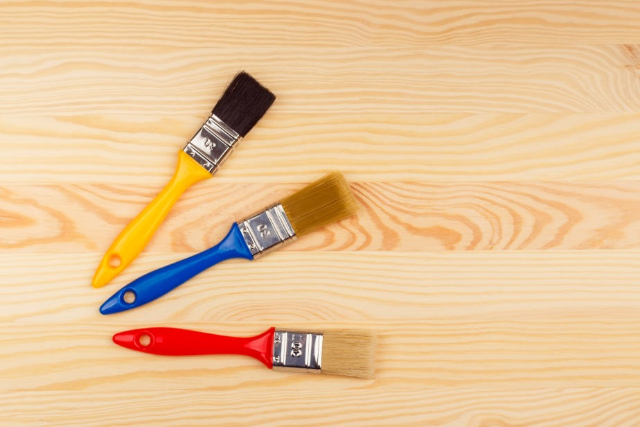 Best Paint Brushes For Cabinets